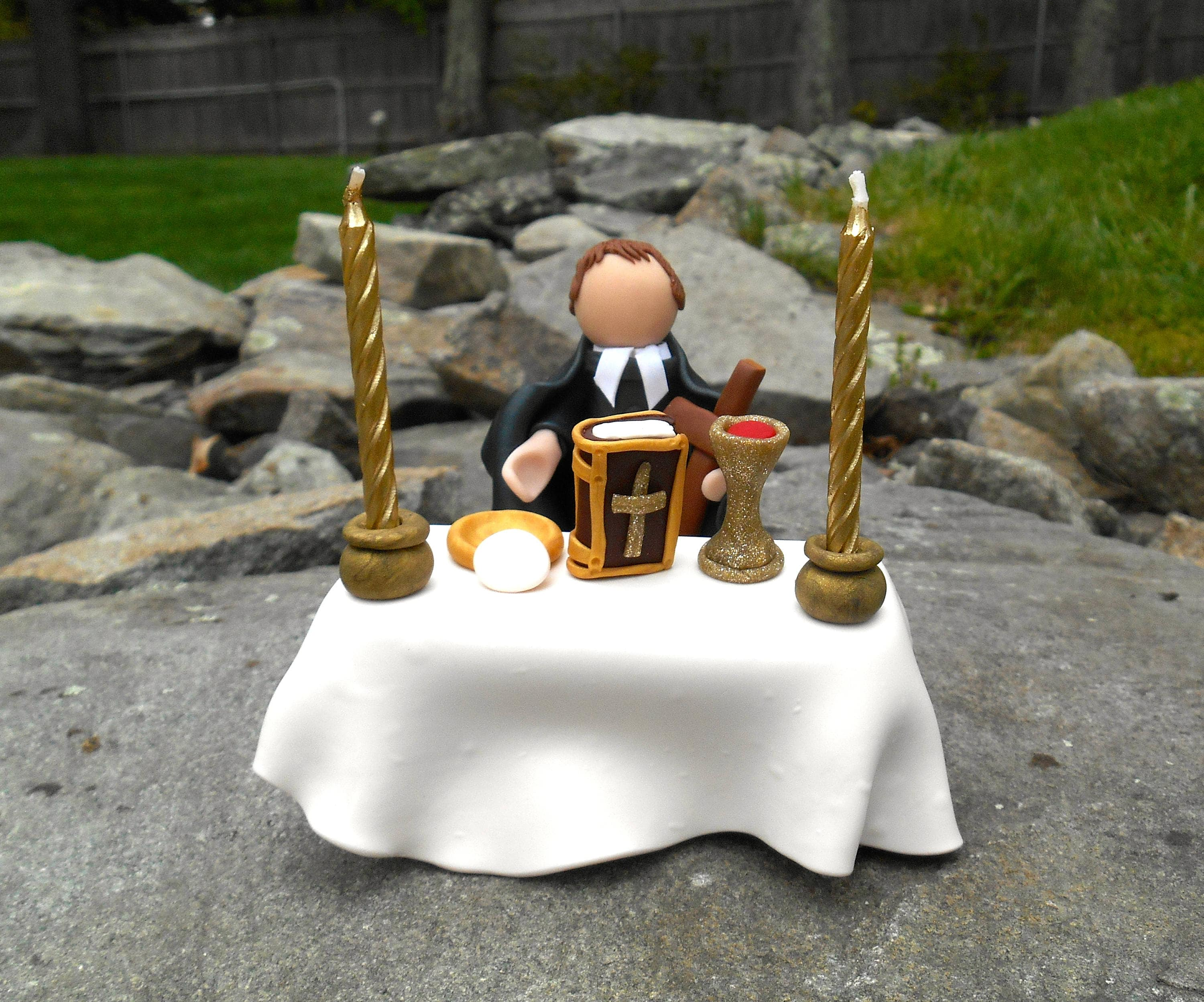 Mini Catholic Altar Montessori Mass Kit Catholic Mass