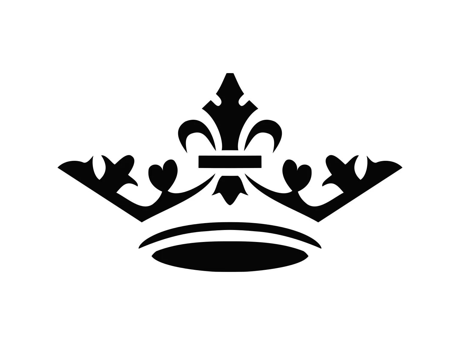 Crown Svg Princess Svg Princess Crown Svg Crown Clipart