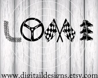 Download Dirt track svg   Etsy