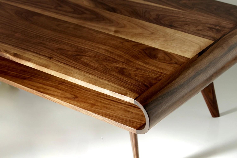 mid century modern coffee table modern coffee table coffee table walnut coffee table black walnut mid century modern living room