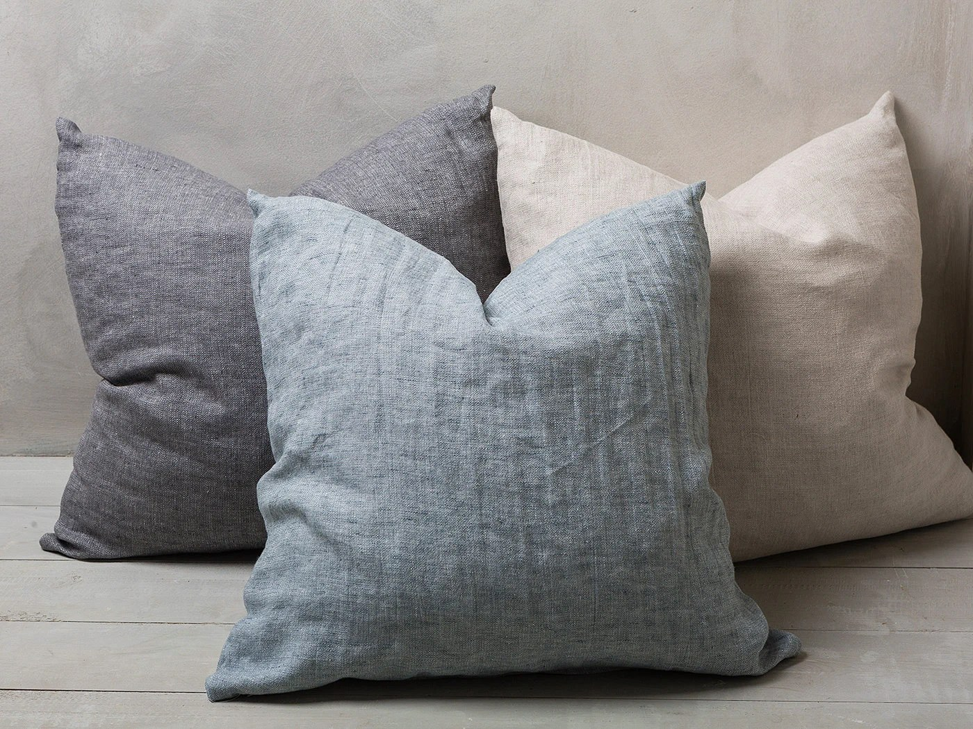 linen pillowcase linen pilow cover