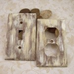 Distress Wood Rustic Switch Plate Covers Rustic Country Light Switchplates Primitive Rustic Decor Farmhouse Country Decor Kitchen Decor