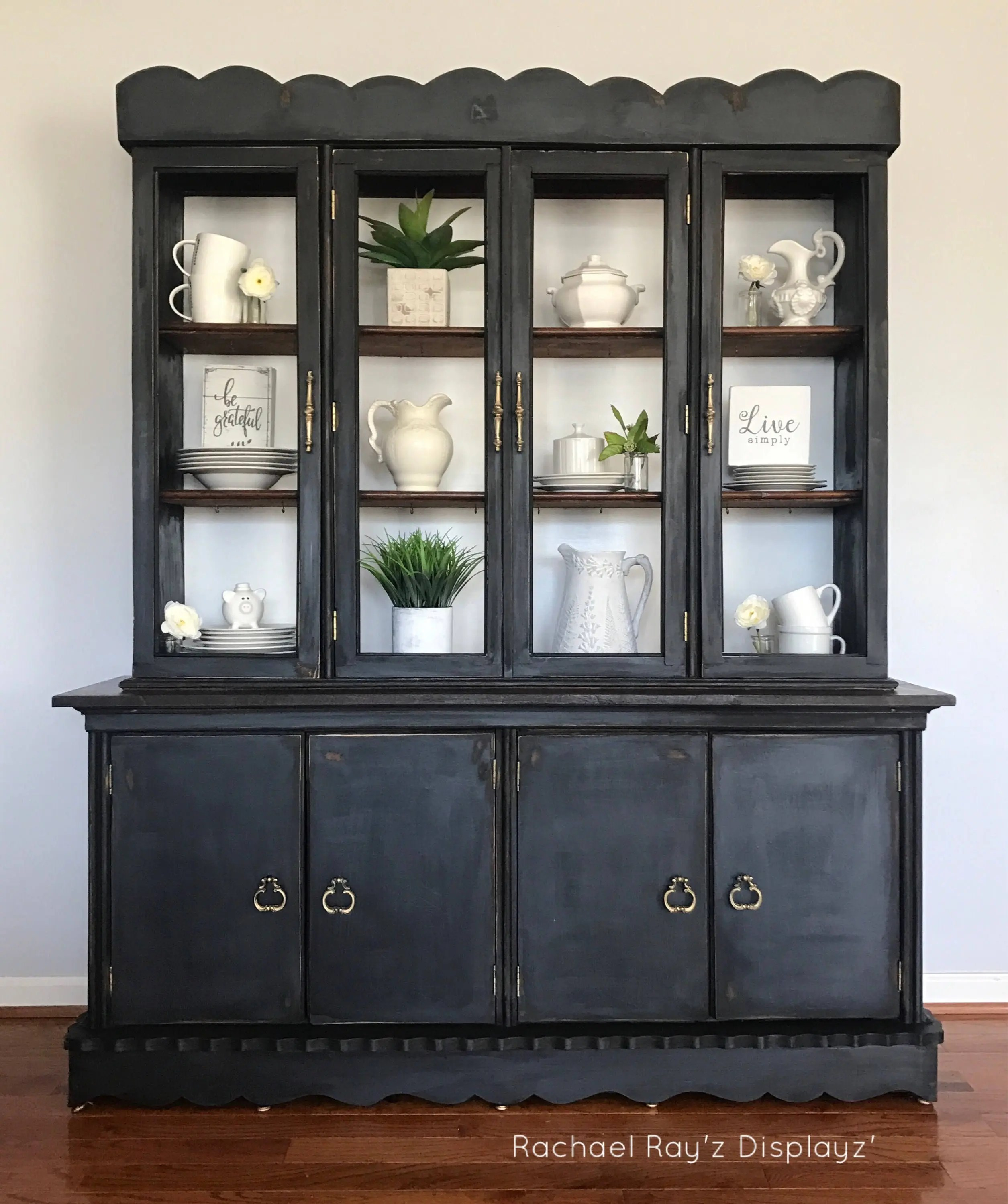 sold love the style color customize your own your choice of color finish cabinets will differ you choose the one you love black rust