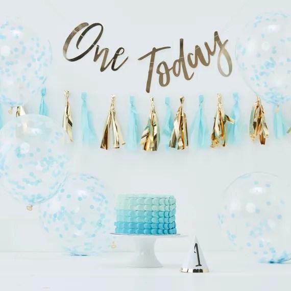 One Today Birthday Kit