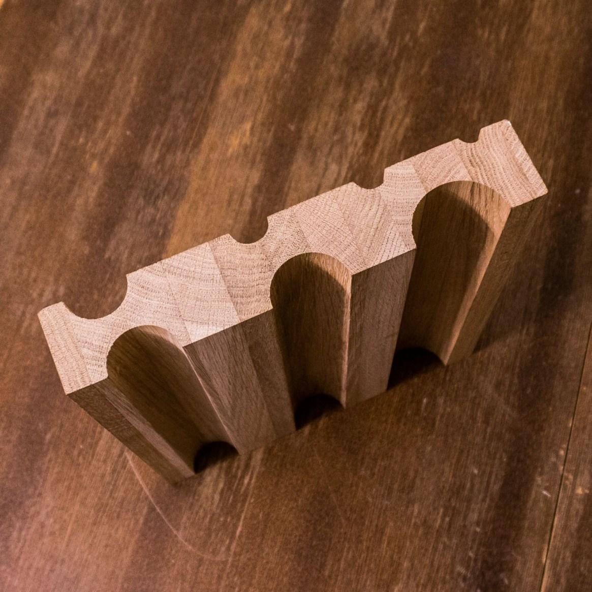 Spine Rounding Form (Rund...