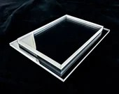 Plexiglas/Acrylic Weights and Plates