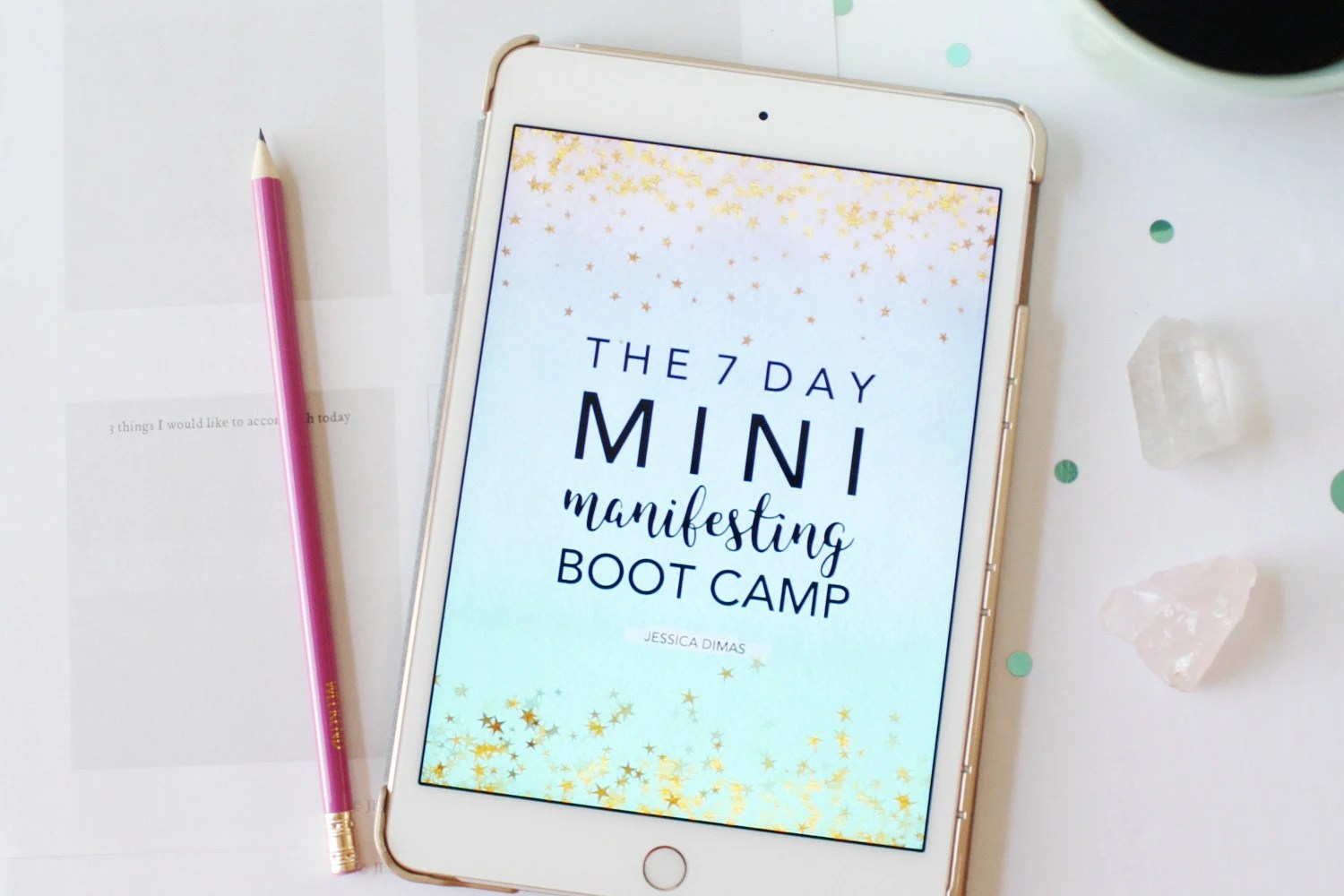 Manifesting Guide Mindset Boot Camp How To Manifest Law