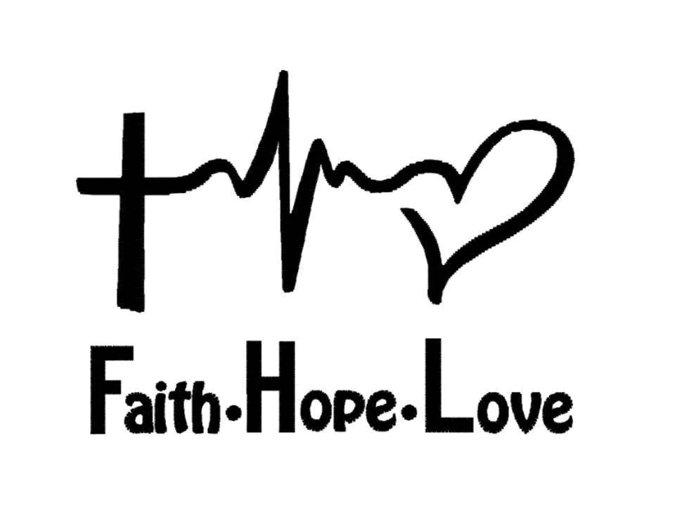 Download faith hope love machine embroidery design fill embroidery ...