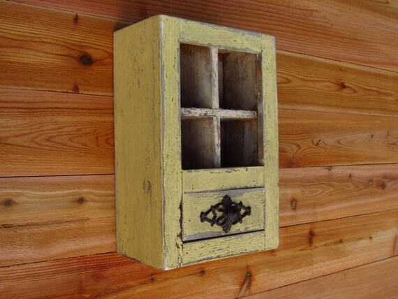country kitchen decorating themes often use the floor to set the tone for the rest of the kitchen. Handmade French Country Distressed Shabby Chic Style White Wall Spice Shelf Distressed Book Shelf Shadow Box Display Case Cedar Racks Shelves Handmade Products Emosens Fr