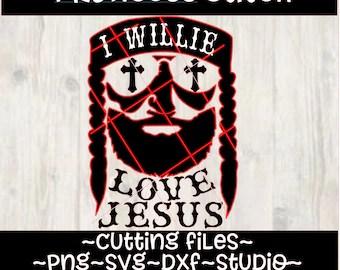 Download Willie svg | Etsy