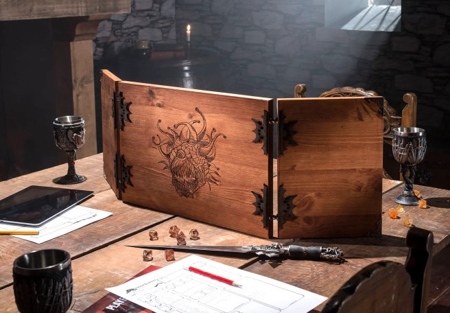 Image result for dungeon master screen