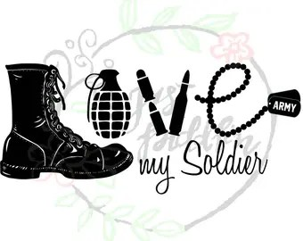 Download Soldier   Etsy