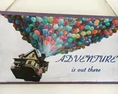 Adventure is out there ~ ...