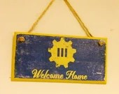 Welcome Home ~ Fallout 4 ...