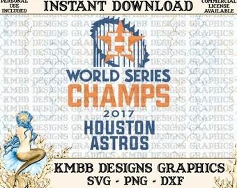 Download Astros svg | Etsy