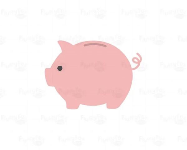 piggy bank # 19