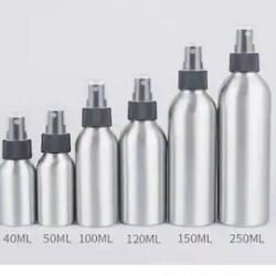 Aluminum Bottle Etsy