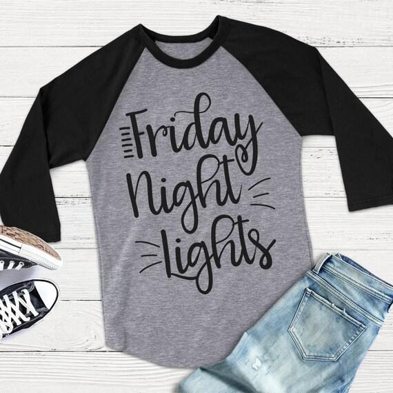 Friday Night Lights Zip