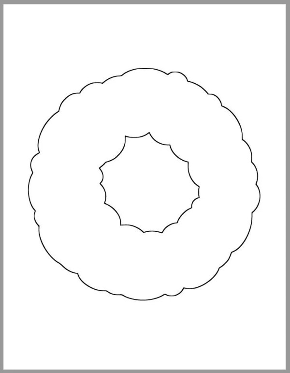 wreath template # 1
