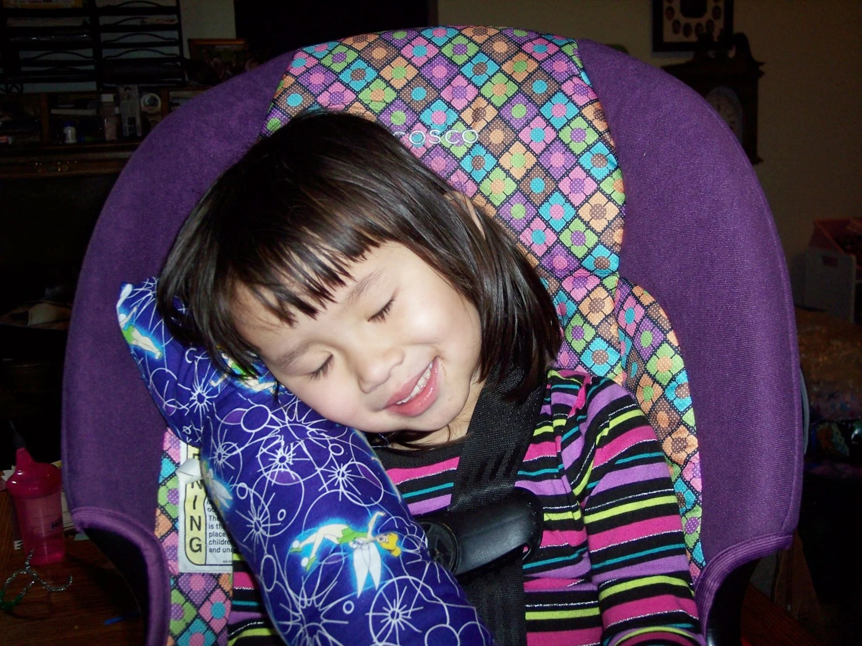 toddler neck pillow etsy