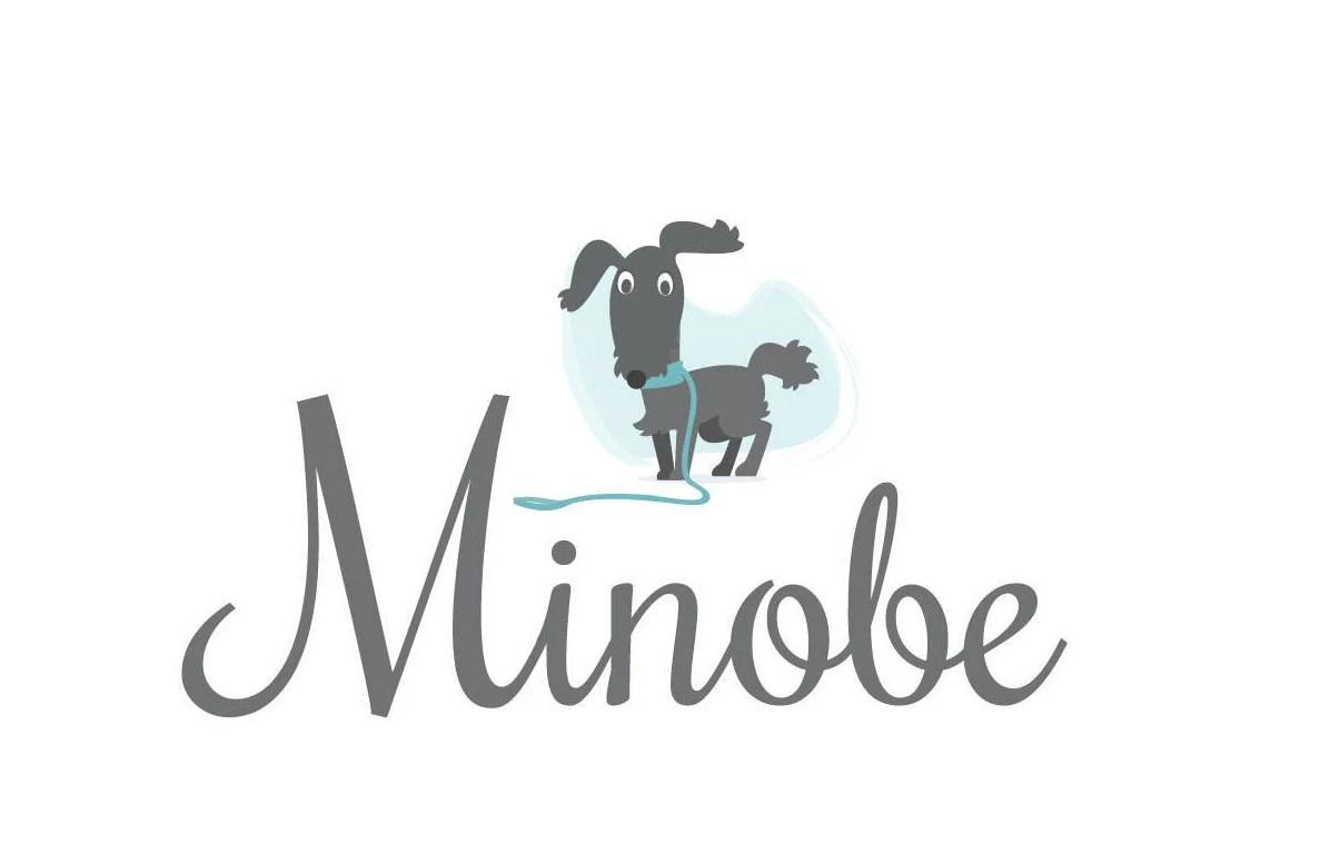 Premade Dog Logo Pet Logo Doggie Daycare Logo Home Pet