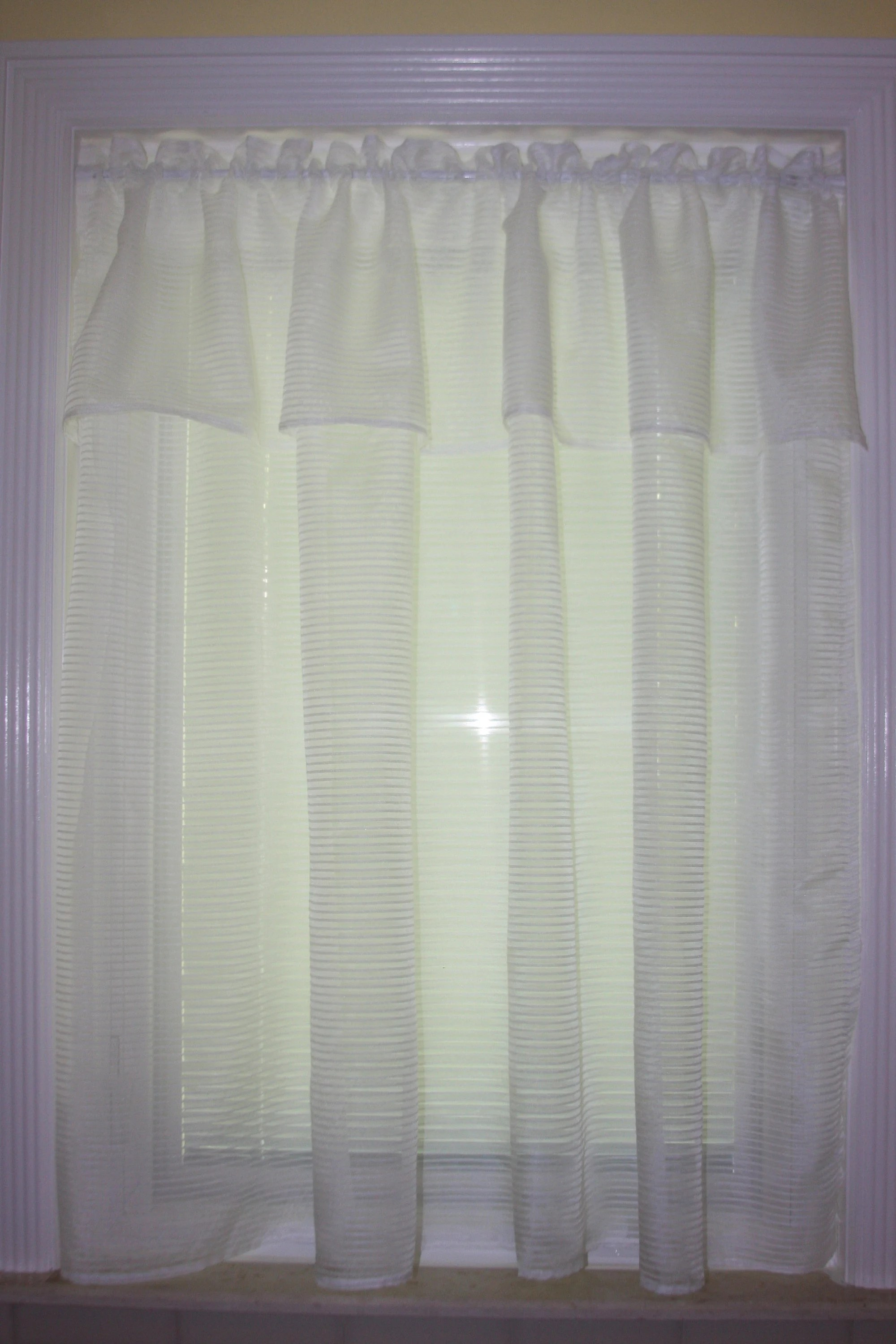 attached valances etsy