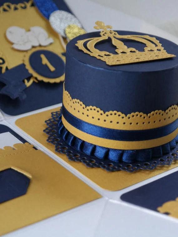 royal birthday invitation golden first birthday invite baby boy favor box prince baby shower invitation ferrero rocher invite box