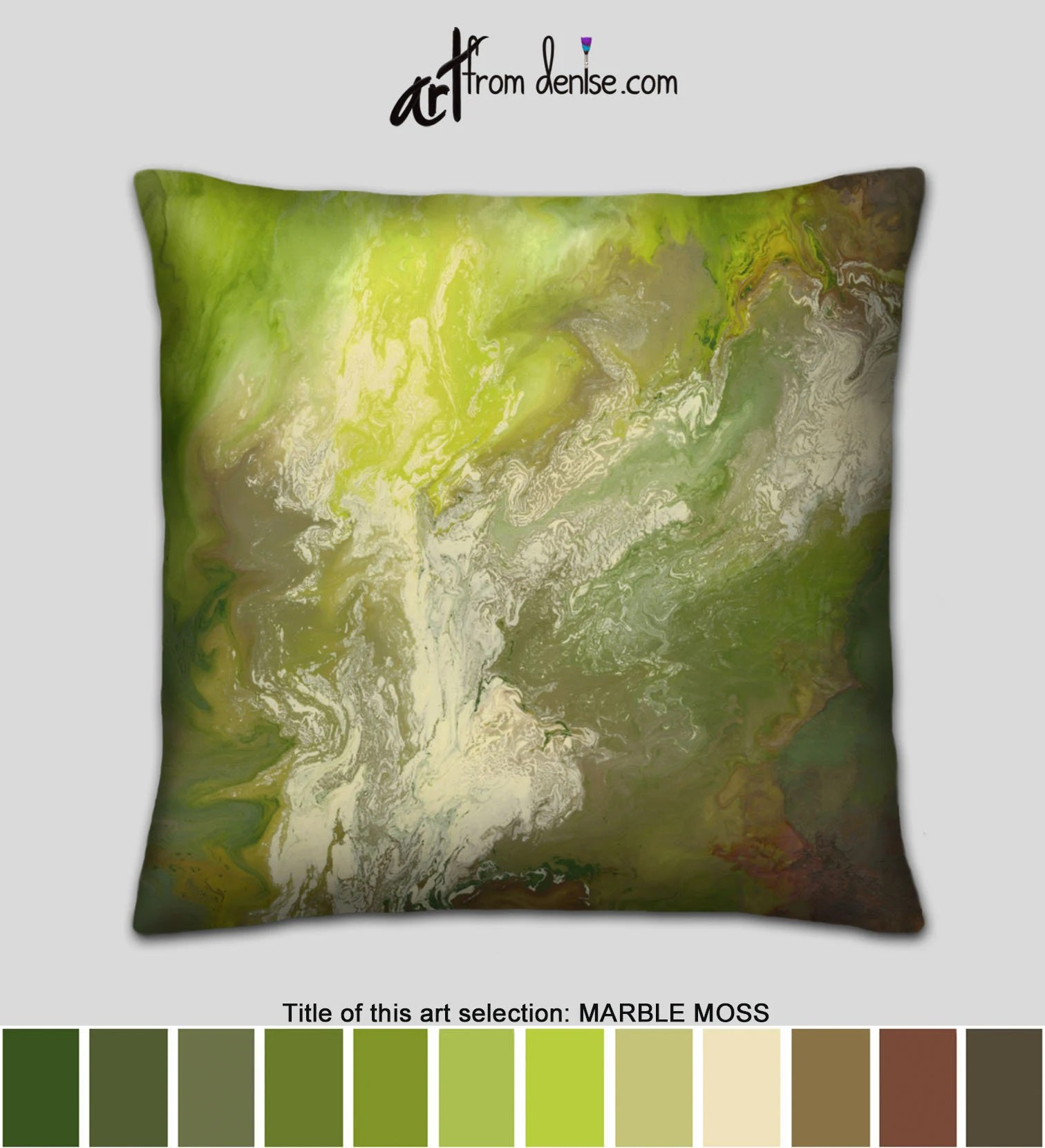 brown olive lime green and chartreuse throw pillow for bed decor designer couch pillows set large outdoor sofa cushion