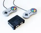 Retro Lindo N64 All-in-On...