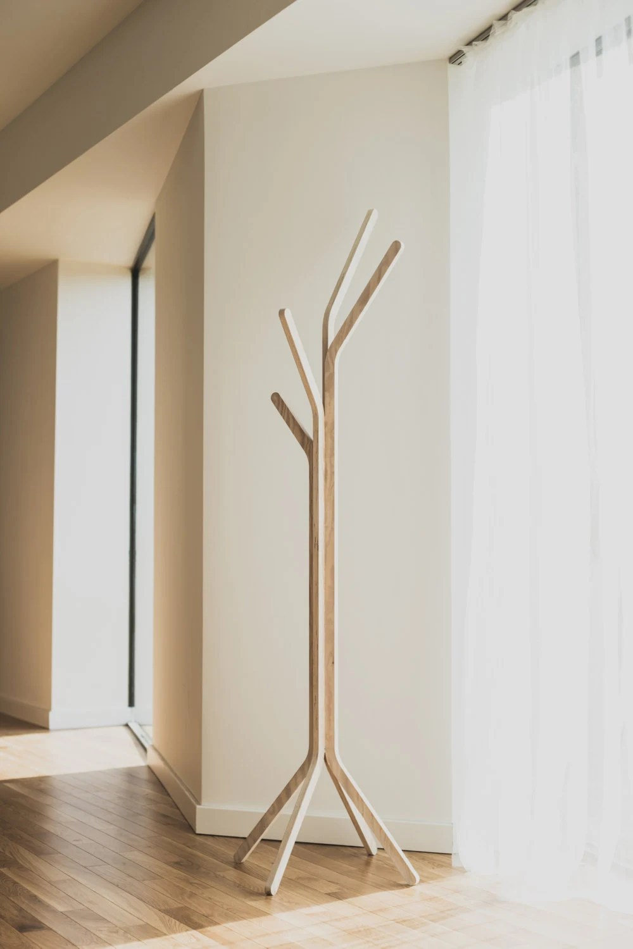 leg hanger coat rack standing coat tree etsy