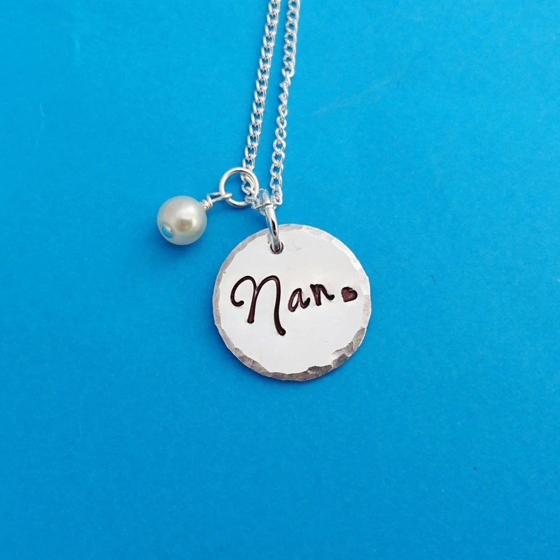 Nan necklace