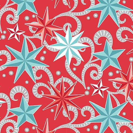 Fabric I Love Lucy Yard