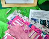 Sewing Kit, Creative gift...