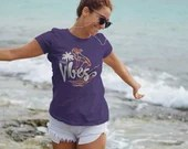 Good Vibes Shirt Surfer G...