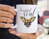 Butterfly Beautiful Soul ...