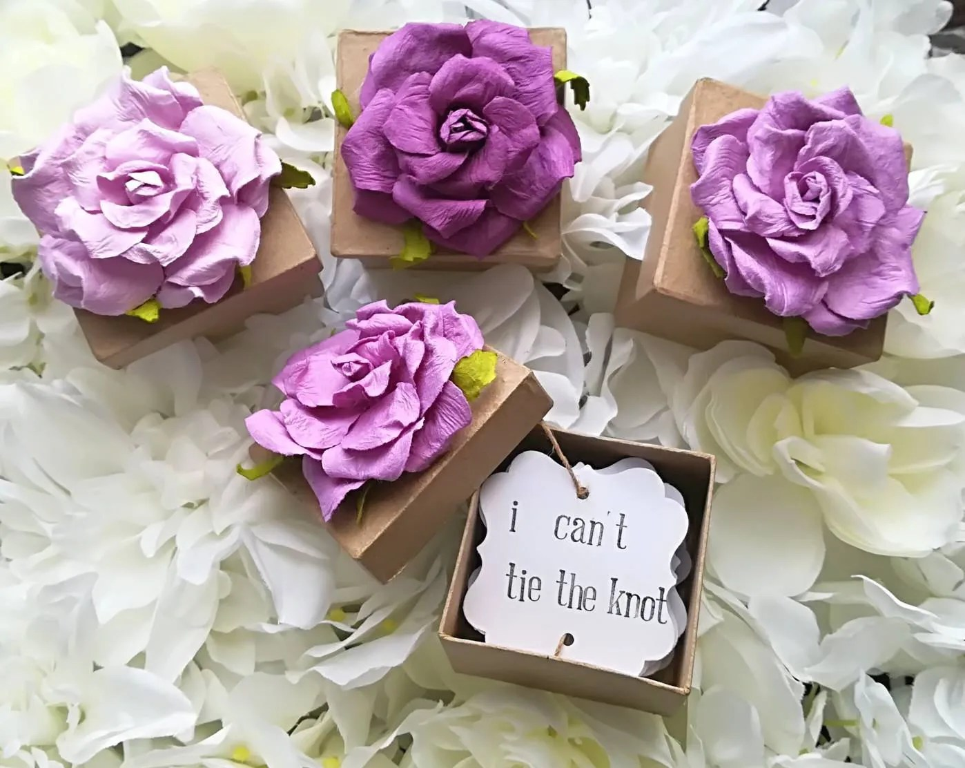 Will you be my Bridesmaid Proposal Box // Maid of Honor image 5
