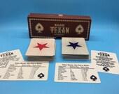 Marlboro Texan No. 45 Poker Cards - Tobacciana Smoking Collectibles
