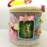 Toy Box For Girls Xmas Eve Box The Little Mermaid With Fairies And Gnomes Gift Wrapped And Personalized With Event Tag Custom Box Kids
