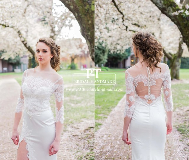 Lace Wedding Bolero Bolero Top Custom Wedding Bolerobolero Bridal Top Bridal Shower Giftwedding Shrug Bridal Shrug Bridal Topper