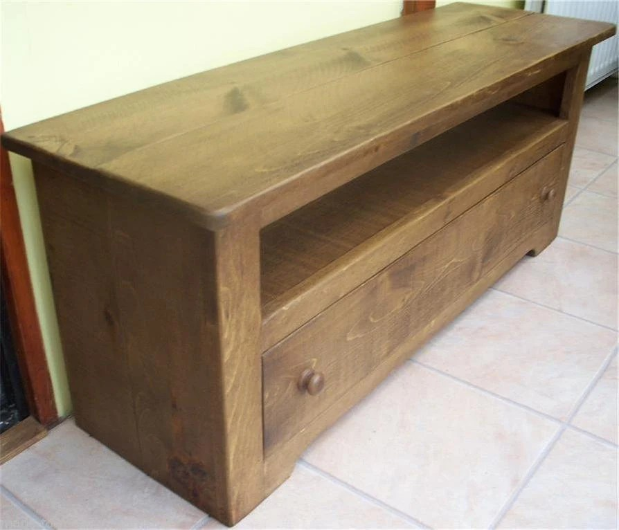 Rustic Real Wood Furniture