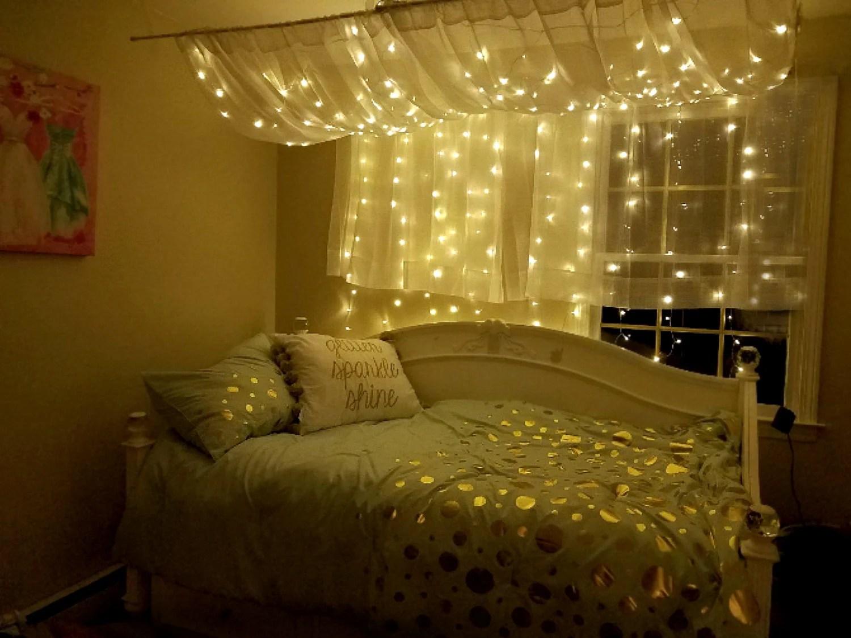 curtain lights etsy
