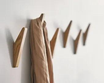 coat rack etsy