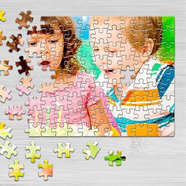 Personalized Puzzles image 3