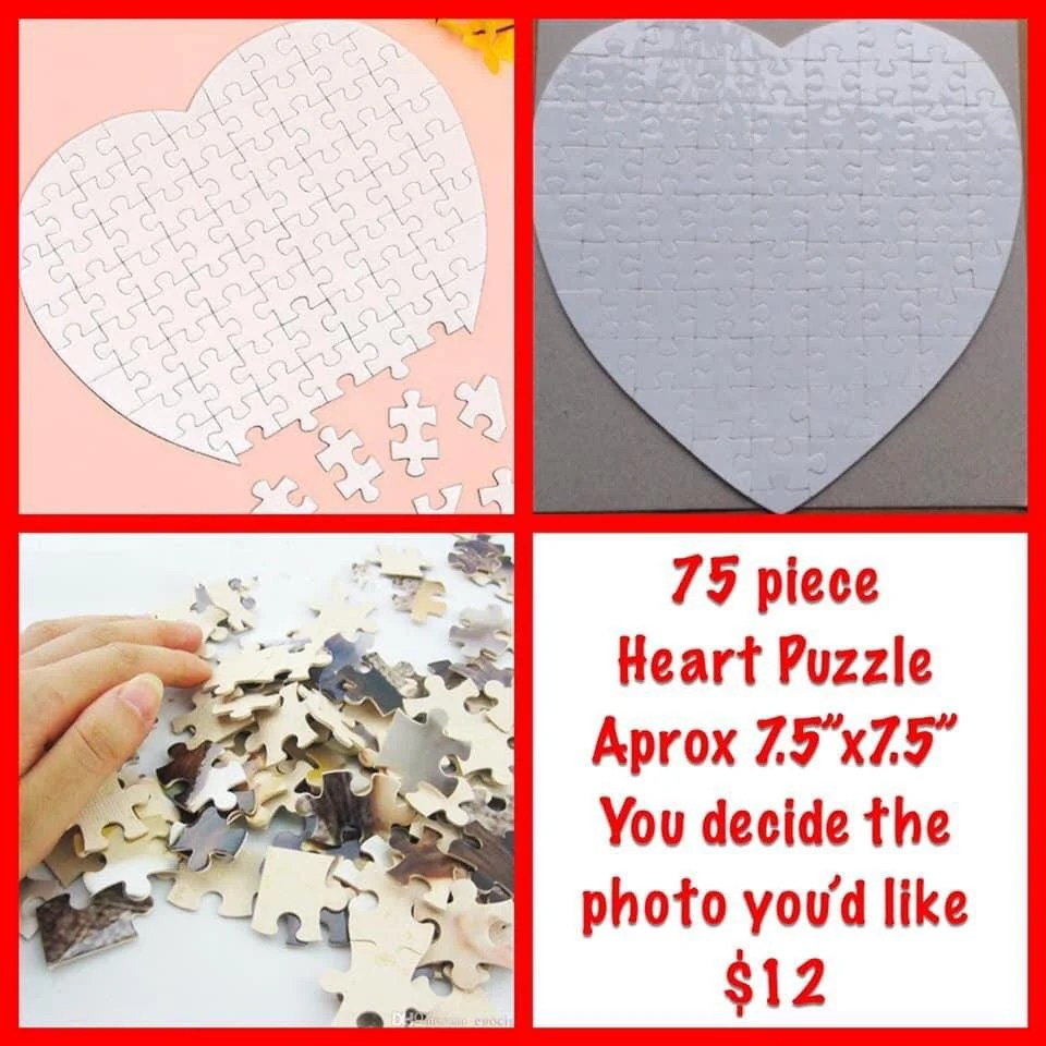 Personalized Puzzles image 2