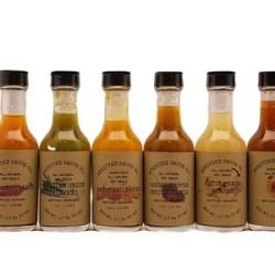 Hot Sauce Art Print Etsy