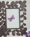 A3 Picture Photo Frame Modern Flat Box Moulding Hang Or Stand Etsy