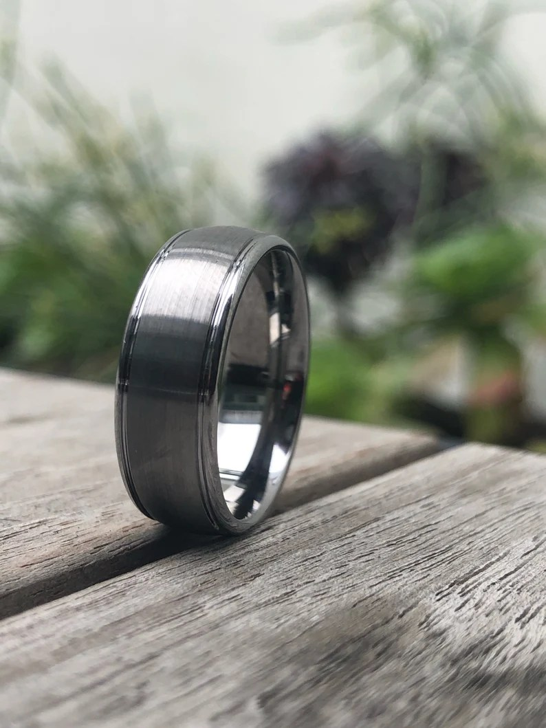 Manly Wedding Bands 4