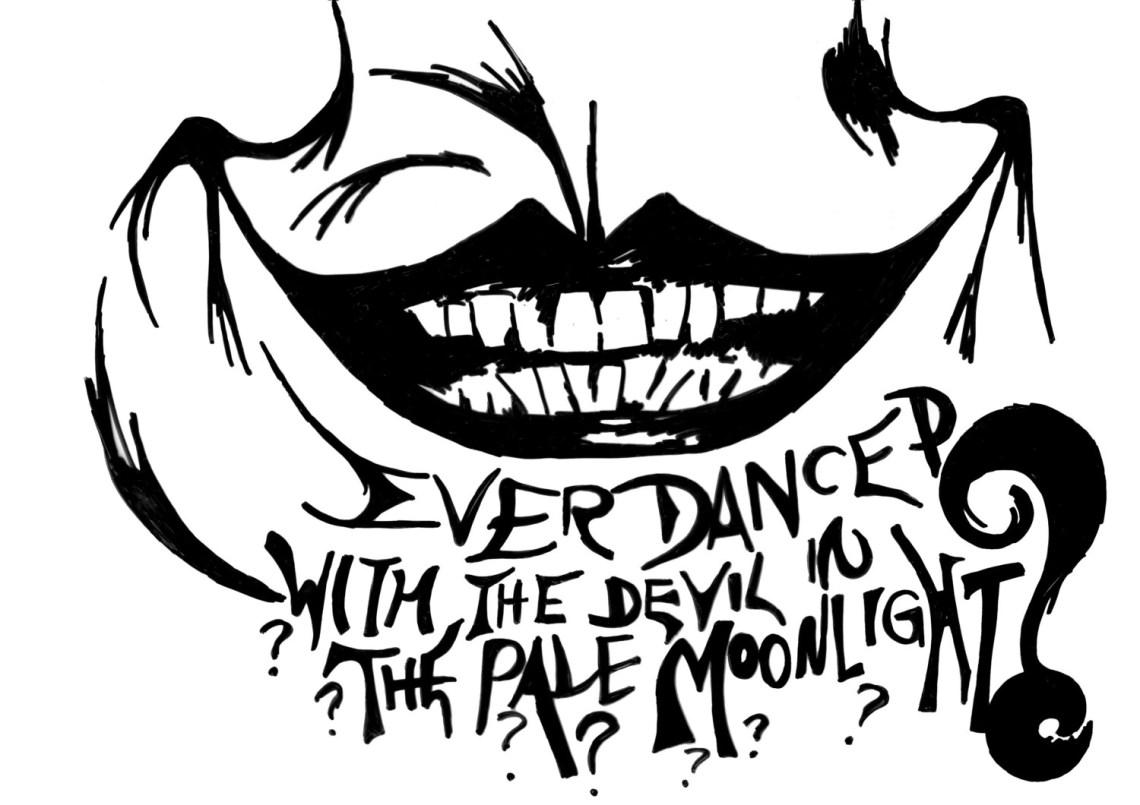 Download Joker White Jack Nicholson Unisex T Shirt | Etsy
