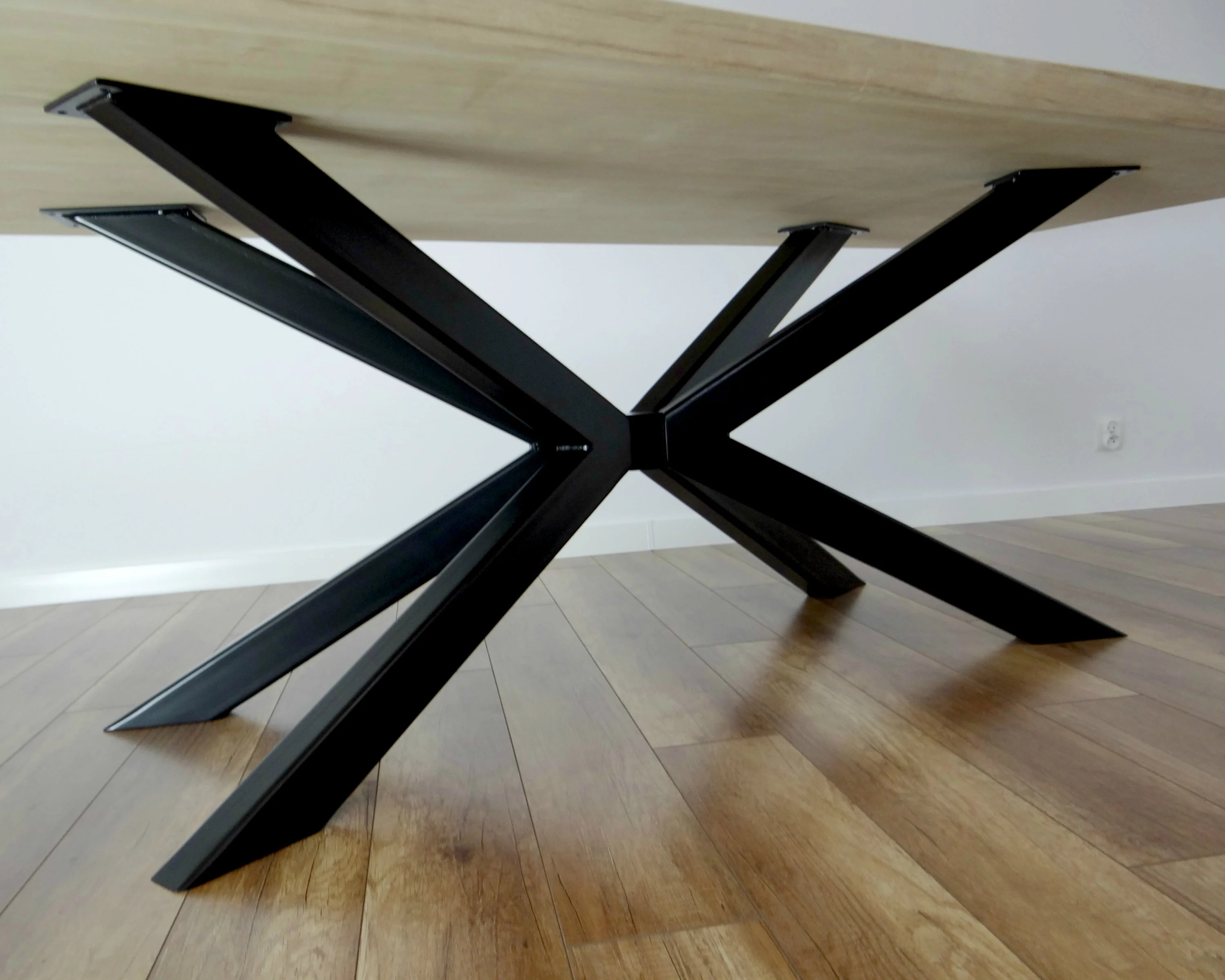 table legs i steel bases for tables