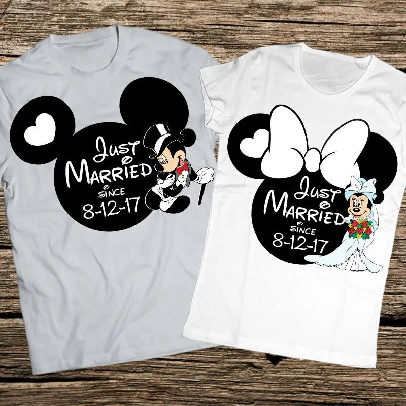 Etsy Disney Honeymoon